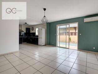 Annonce vente Maison avec garage montady