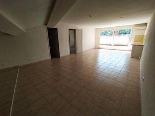 Annonce location Appartement avec terrasse saint-chinian
