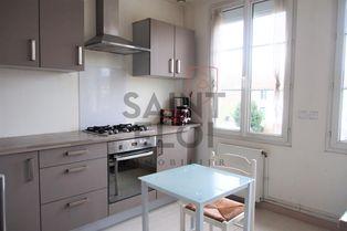 Annonce vente Appartement avec cave villers-saint-paul