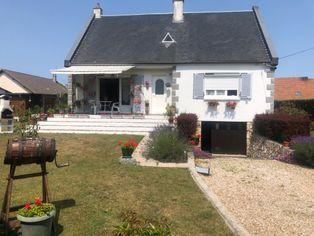 Annonce vente Maison avec garage beaumont-le-roger