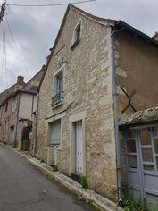 Annonce vente Maison avec grange preuilly-sur-claise