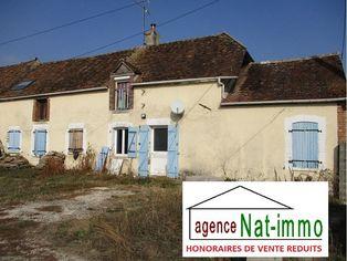 Annonce vente Maison avec terrasse griselles
