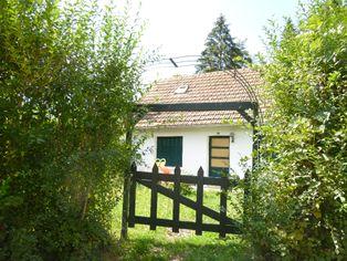 Annonce vente Maison avec garage le mayet-de-montagne