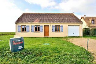 Annonce vente Maison avec garage vexin-sur-epte