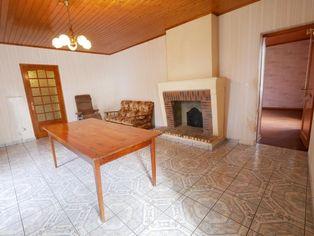 Annonce vente Maison avec bureau la rochelle