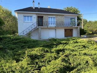 Annonce vente Maison avec garage saint-pierre-le-moûtier