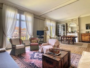 Annonce vente Appartement avec cave la madeleine