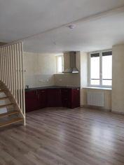 Annonce location Appartement avec cuisine équipée saint-bonnet-le-château