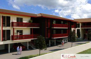 Annonce vente Appartement avec terrasse biganos