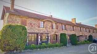 Annonce vente Maison avec terrasse parigny