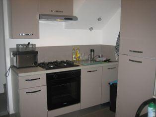 Annonce vente Appartement en duplex le luc