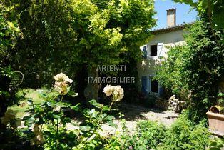 Annonce vente Maison avec terrasse marsanne