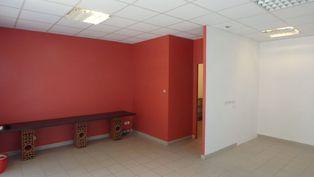 Annonce location Local commercial avec bureau auzeville-tolosane