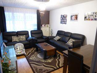 Annonce vente Appartement avec cave saint-claude