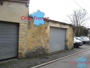 Annonce vente Autres avec garage sarlat-la-canéda