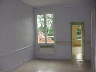 Annonce location Appartement clermont