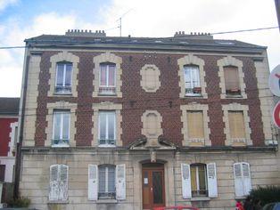 Annonce location Appartement avec garage Nogent-sur-Oise