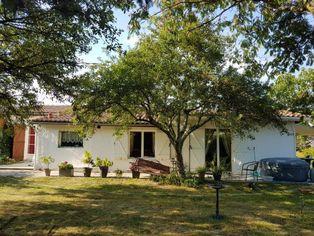 Annonce vente Maison avec garage parempuyre