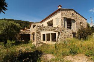 Annonce vente Maison avec terrasse villefranche-sur-mer