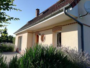 Annonce vente Maison avec terrasse forges-les-eaux