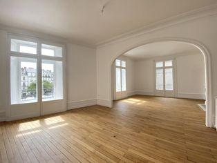 Annonce location Appartement avec garage nantes