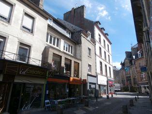 Annonce location Appartement saint-brieuc