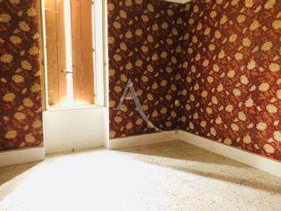 Annonce vente Appartement avec garage graissessac