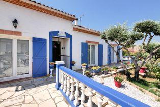 Annonce vente Maison avec garage saint-jean-de-védas