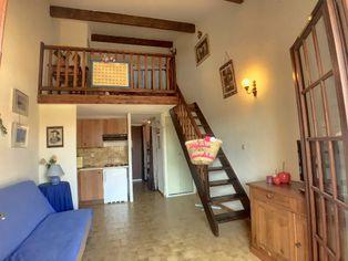 Annonce vente Appartement plein sud Saintes-Maries-de-la-Mer