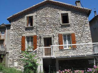 Annonce vente Maison avec terrasse gagnières