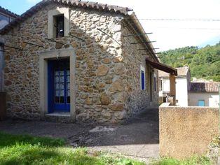 Annonce vente Maison au calme robiac-rochessadoule