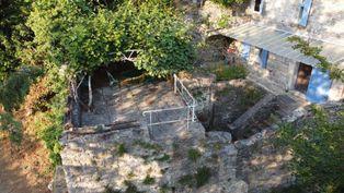 Annonce vente Maison avec terrasse bordezac