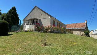 Annonce vente Maison avec garage beaumont-en-véron