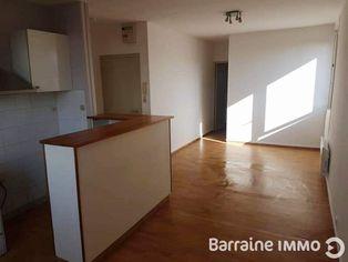 Annonce location Appartement saint-pol-de-léon