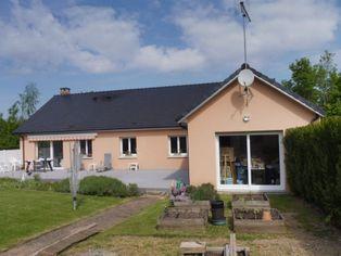 Annonce vente Maison avec garage albert