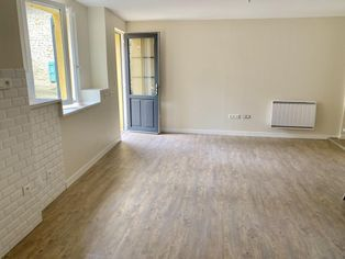 Annonce location Appartement tossiat