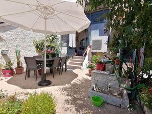 Annonce vente Maison avec terrasse rives