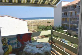 Annonce vente Appartement avec terrasse leucate