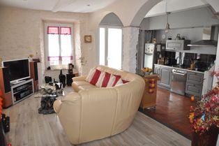 Annonce vente Maison avec terrasse tourouzelle
