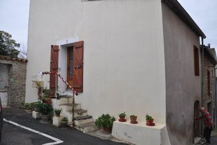 Annonce vente Maison avec cave escales