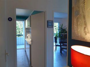 Annonce vente Appartement avec terrasse biarritz