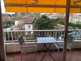 Annonce vente Appartement avec vue dégagée biarritz