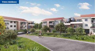 Annonce vente Appartement avec terrasse claix