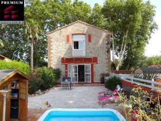 Annonce vente Maison avec terrasse claira