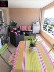 Annonce vente Appartement avec terrasse saint-estève