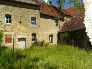 Annonce vente Maison avec jardin théligny