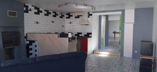 Annonce vente Maison avec cuisine ouverte rives de l'yon
