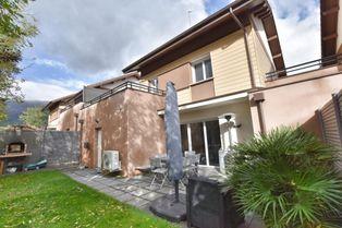 Annonce vente Maison avec garage saint-jean-de-gonville