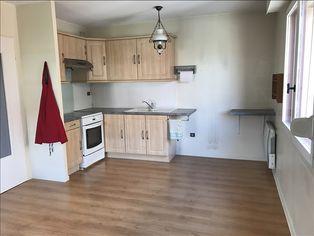 Annonce vente Appartement avec garage béthune