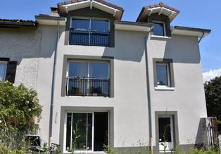 Annonce vente Appartement avec terrasse montbonnot-saint-martin